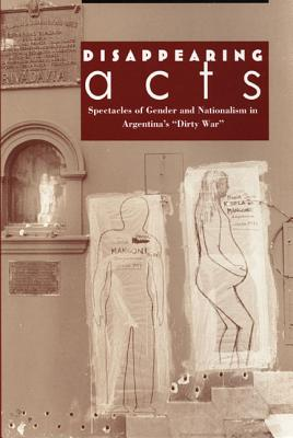 Disappearing Acts By Taylor, Diana/ Pease, Donald E. (EDT)