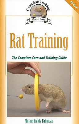 Rat Training By Fields-Babineau, Miriam